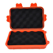 Big size!Outdoor Shockproof Waterproof Airtight Survival Storage Case  Boxes PL
