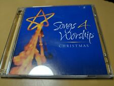 Songs 4 Worship Time-Life Christmas 2-CD Set, 2001