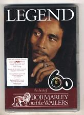 Dvd BOB MARLEY and the Wailers – LEGEND The best of 60 NUOVO sigillato