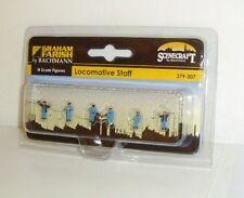 Graham Farish by Bachmann 379-307 N Gauge Locomotive Staff