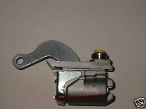gwc1116 Morris Menor llanta trasera cilindro MODELO TIPO