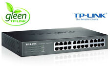 Netzwerk EASY SMART Switch 24 Ports TL-SG1024DE 1000 Mbit LAN Gigabit TP-Link