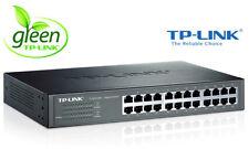 Netzwerk Switch 24 Ports TP-Link TL-SG1024D 10/100/1000 Mbit DSL LAN Gigabit