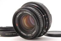 *NEARMINT* Hasselblad Carl Zeiss Planar C T* 80mm F/2.8 BLACK MF Lens From Japan