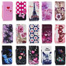 Magnetic PU Leather Flip Wallet Phone Case Cover for Apple iPhone XS XR X XS MAX