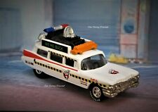 Ghostbusters Ecto-1 1959 Cadillac Ambulance Limited Ed. Adult Collectible R