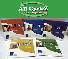 Plan: Perspective Learning for All Nurses 5 Dvd set New!
