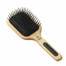 Kent Brushes PF18 narrow quilled medium taming Grooming Straightening Natural