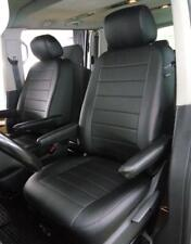 MERCEDES VITO ( 2 seat) from 2013 SEAT COVERS PERFORATED LEATHERETTE eco-leather