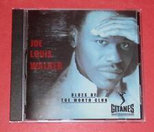 Joe Louis Walker - Blues of the Month Club -- CD / Blues
