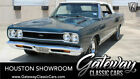 1968 Plymouth GTX Blue 1968 Plymouth GTX 440 CID V8 4 Speed Manual Available Now!
