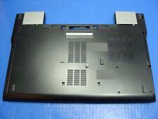 """Dell Latitude E6510 15.6"""" Genuine Laptop Bottom Case w/Cover Door XNRJC P8JCF"""