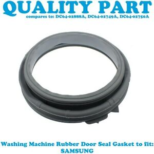 SAMSUNG WW7EJ5435EW WW7EK44205W WW7RJ5535MW Washing Machine Door Seal