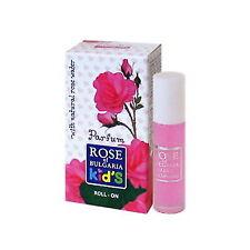 Biofresh Rose Of Bulgaria Parfum Kinder 10ml fein & Schonend