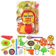 100 pinata jouets fête sac remplissage faveurs fete lucky dip prizes for boys & girls