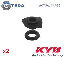 2x FRONT TOP STRUT MOUNTING CUSHION SET KYB SM5627 I NEW OE REPLACEMENT