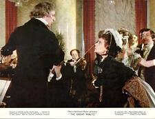 Yvonne Mitchell The Great Waltz 1972 scene original movie photo still 20246