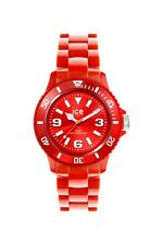 27 - ICE watch -Solid - Red - Small  Modello: SD.RD.S.P.12 Nuovo garantito