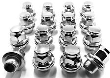 16 x ALLOY WHEEL NUTS RS 2000 FORD ESCORT MK2 RS M12 X 1.5 19MM  BOLTS STUDS 76