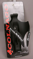 Colnago Carbon Bottle Cage Black Matte 34g New Never Mounted Road Bike Bicycle