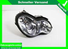 Mercedes C Klasse 203 Xenon Front Scheinwerfer rechts A2038203861