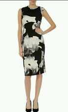 Coast * Marcia *  Black Floral Dress, Size 18, New with Tags, stunning  DRESS