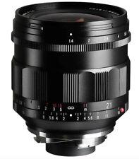 Voigtlander 21mm f1.4 ASPHERICAL Nokton for Leica M mount cameras