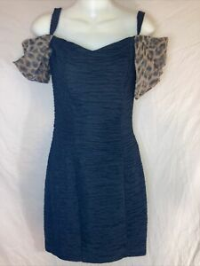 The cat woman collection by all that jazz size small dress EUC