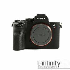 NEW Sony Alpha a7R IV Mirrorless Digital Camera Body Only