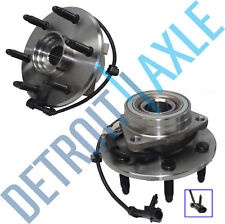 4x4 Front Wheel Bearing Hub Assembly Chevy 2000-2006 Silverado GMC Sierra Yukon