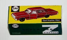 Reprobox Siku V 252 - Opel Kapitän 1964