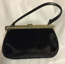 cd0f1cfa2f6bb3 Patent Leather Vintage Bags, Handbags & Cases for sale | eBay