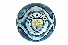 Manchester City F.C. Authentic Official Licensed Soccer Ball Size 5 -05
