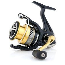 Shimano Nasci 1000 FB  spinning fishing reel with front drag NAS-1000FB