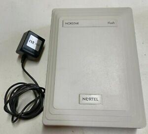 Nortel Startalk Flash Voice Mail 1.9 with Power Supply 4 Port