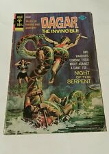 Dagar the invincible # 9
