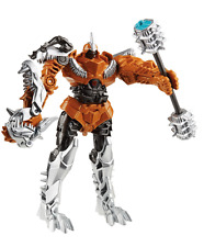 Transformers Power Battler Grimlock Action Figure New / Sealed