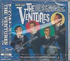 The Ventures Pop 1970s Music CDs & DVDs