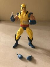 Marvel Legends Wolverine ONLY FROM 80th Anniversary Wolverine VS Hulk  *NO HULK*