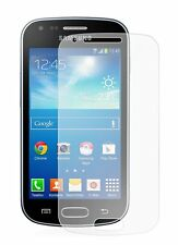 2 x Screen Protector Cover Guard Film For Samsung Galaxy S 2 II GT-S7580