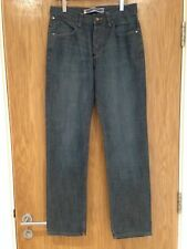 GAP Slim Straight 30W 32L Denim Cotton Jeans