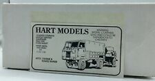 Hart Models Smith HT73  1 Tonne & towed Rapier