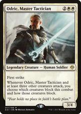MTG Odric, Master Tactician [English, Archenemy: Nicol Bolas, Free P&P]
