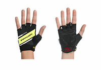 GUANTES de bateo VERANO Northwave KIDS Negro/Yellow Fluo/verano guantes kids
