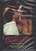 Dvd **GRAFFIANTE DESIDERIO** nuovo sigillato 1993
