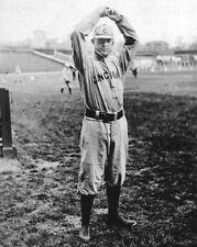 Cincinnati Reds FRANK 'NOODLES' HAHN Glossy 8x10 Photo Baseball Print Poster