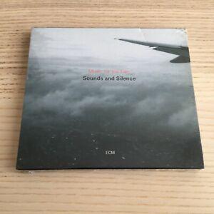 Various _ Sounds and Silence _ CD Album _ 2011 Sigillato Sealed _ Keith Jarrett