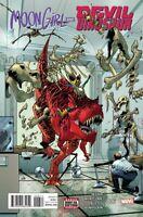 Moon Girl And Devil Dinosaur #6 | NM | Marvel Comics 2016