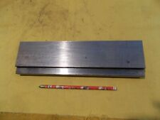 "12"" OAL x 30 degree PRESS BRAKE DIE metal bending fab shop tool"