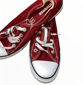 Converse Chuck Taylor All Stars Shoreline Slip  Size US 9/UK 7/EUR 40/CM 25.5